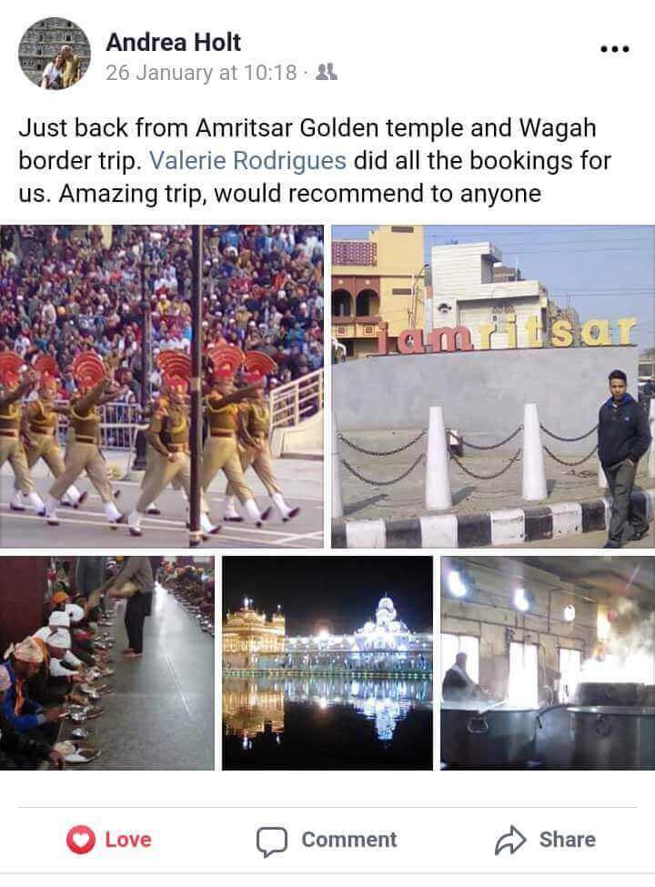 Amritsar-golden-temple-and-waghborder