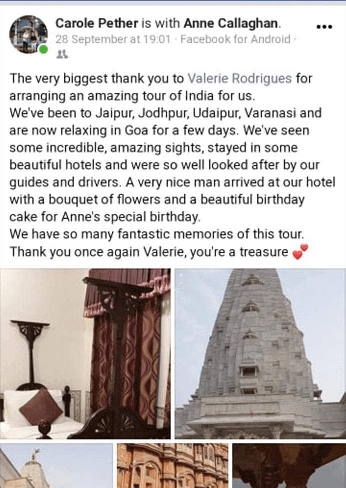 jodpur, jaipur, rajisthan 2020 tour