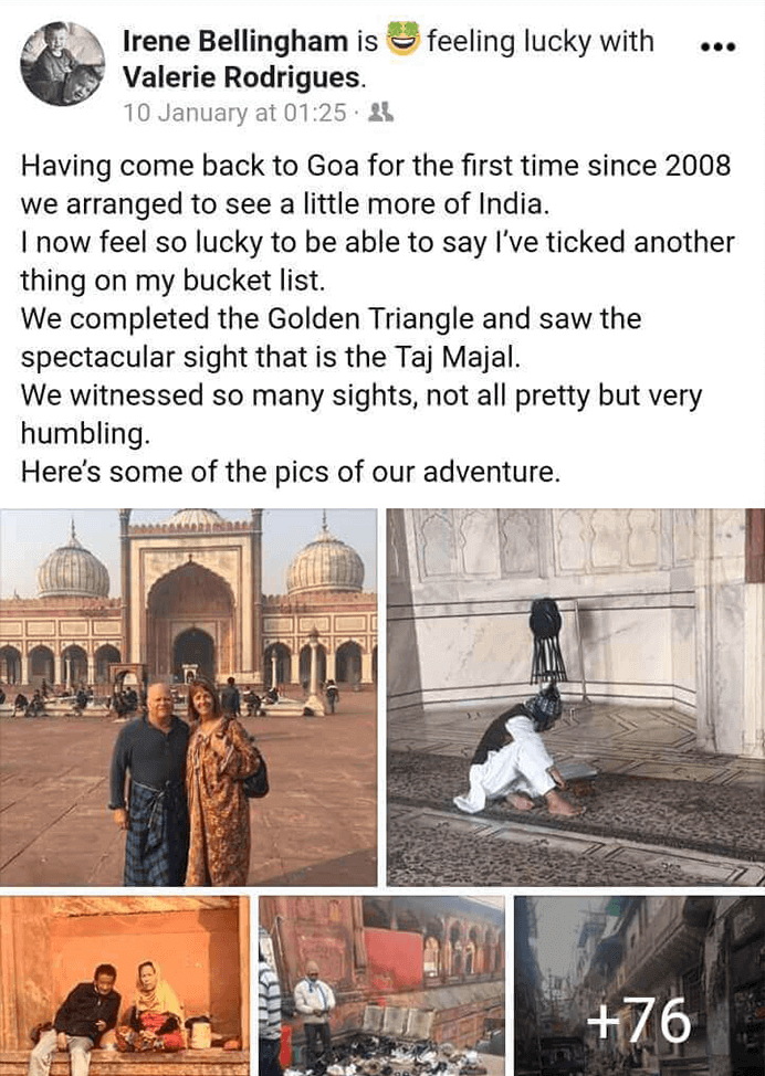 Golden Triangle review 2020