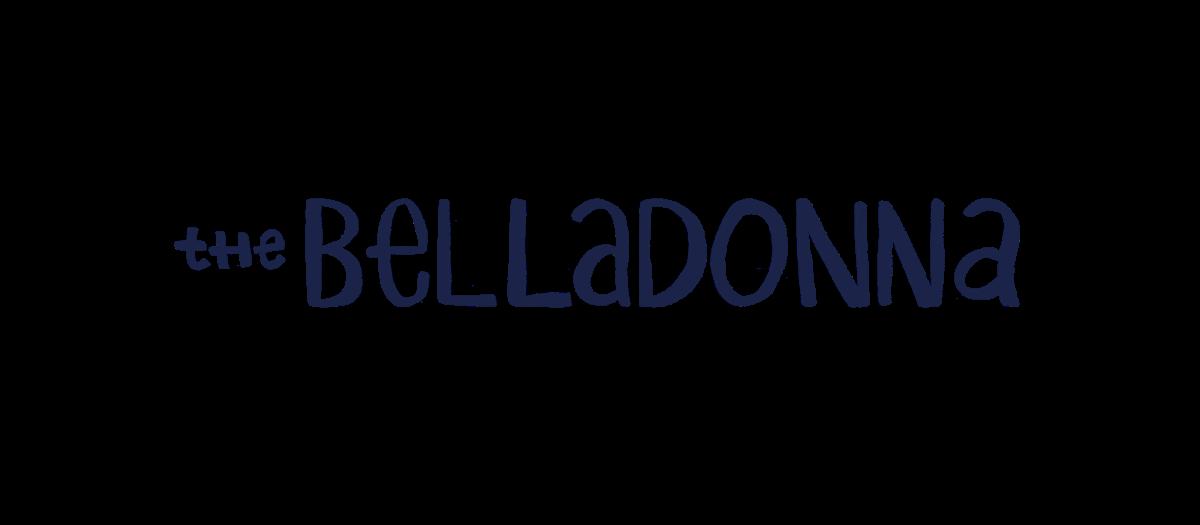 The Belladonna logo.