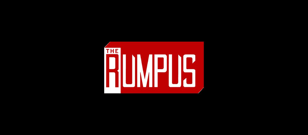 The Rumpus logo.