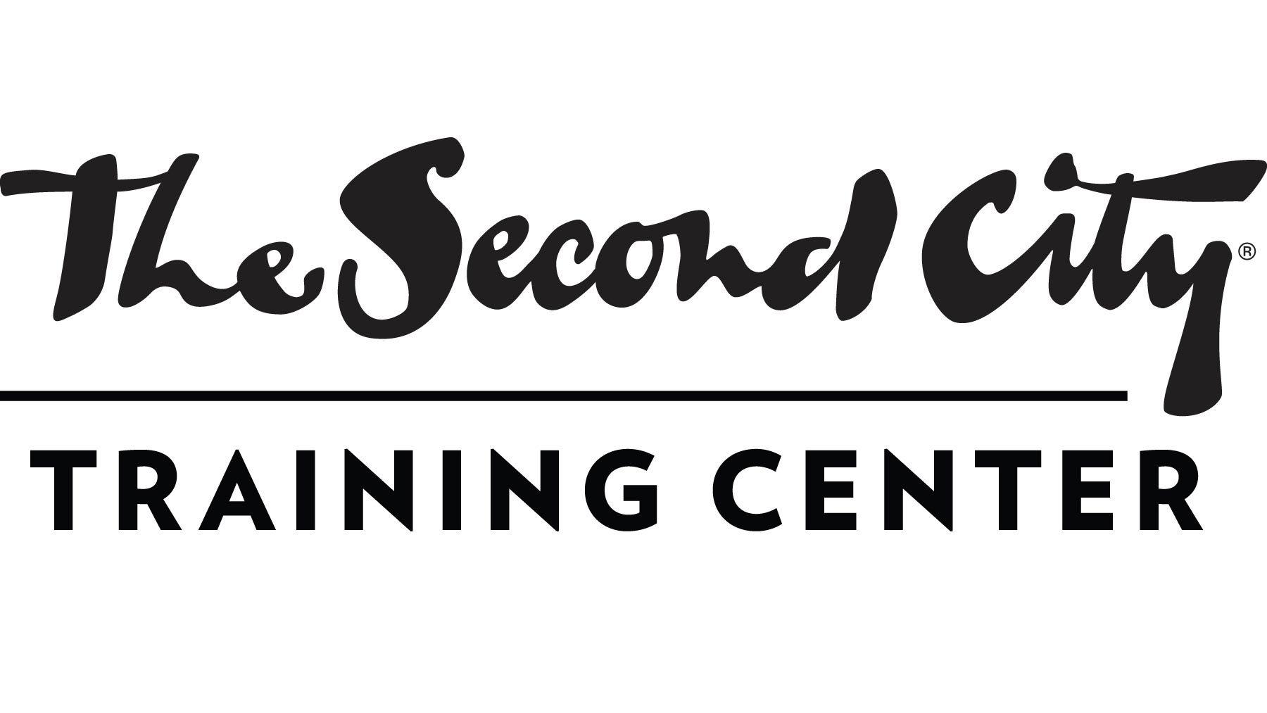 Second City Training Center logo