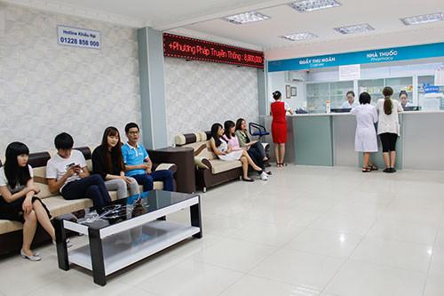 Phòng khám đa khoa Thăng Long có tốt không?