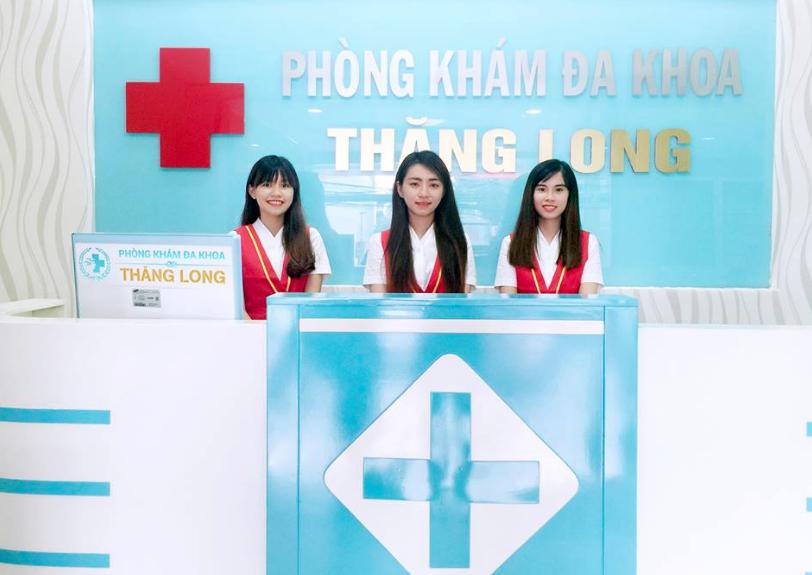 Phòng khám đa khoa Thăng Long có lừa đảo bệnh nhân không?