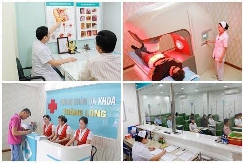 Phòng khám đa khoa Thăng Long bị tố vẽ bệnh thêm tiền có phải không?