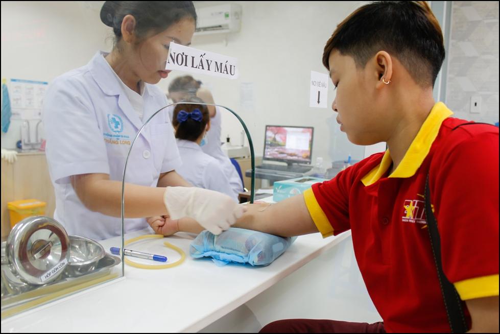 [Thảo luận] Phòng khám đa khoa Thăng Long được bệnh nhân đánh giá như thế nào?