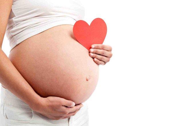 Bệnh u xơ tử cung có mang thai được không