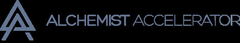 Alchemist Accelerator logo