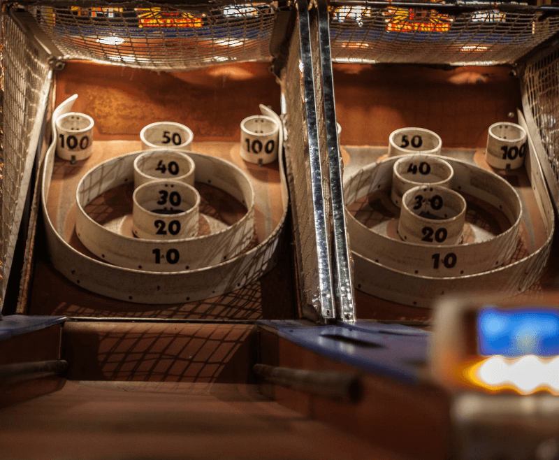 Deception Analysis Spots Trouble Behind Dave & Buster's Positive Earnings