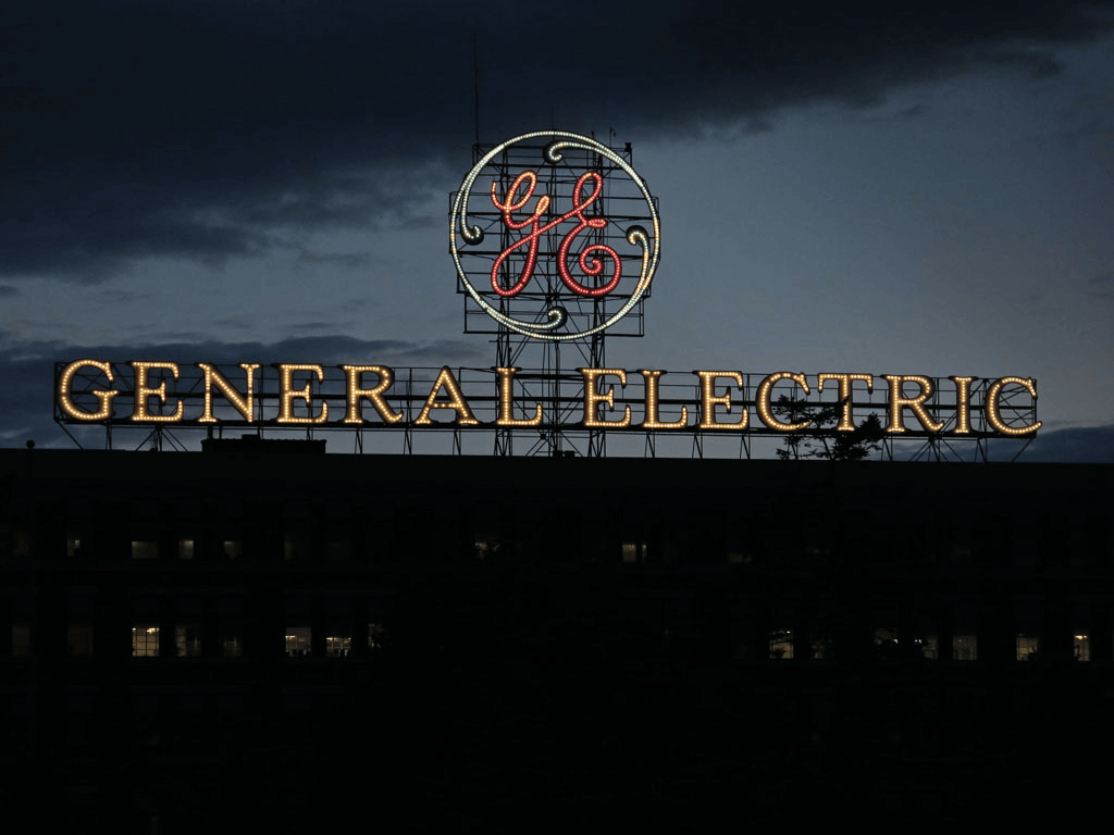 GE Earnings Analysis: On the Right Side of Rock Bottom?