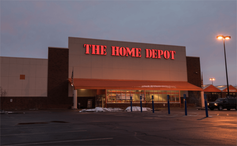 Home Depot Earnings Analysis: Is it the Weather or Supply Chain?