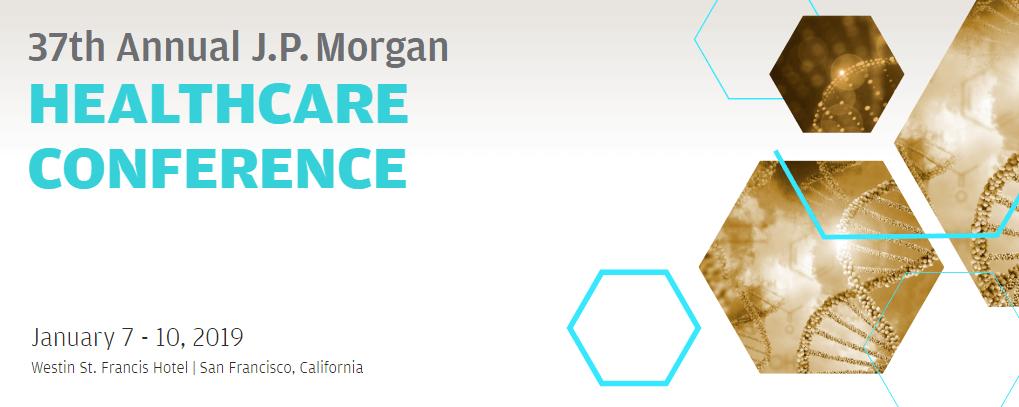JP Morgan Healthcare Conference - Day 1 Analysis: China and Merck