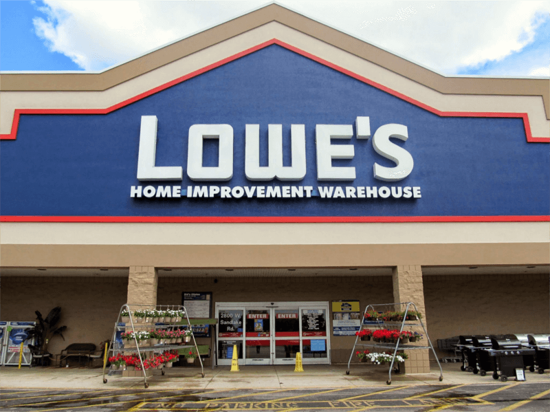 Lowe's Earnings Analysis: Clear Skies vs Home Depot