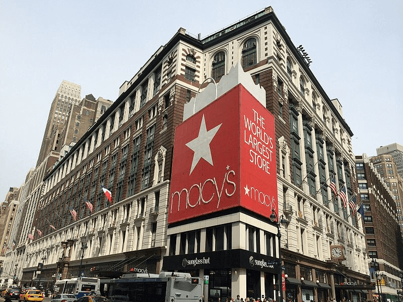 Retail Sector Alert: Wading Through the Blood in the Streets After the Macy's Miss