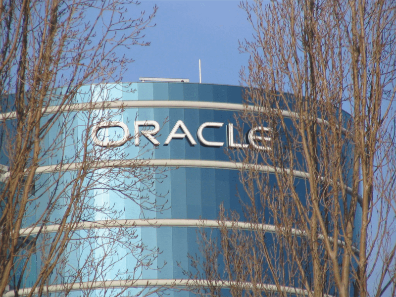 SEC Filing Analysis: What Chased the Oracle of Omaha out of Oracle?