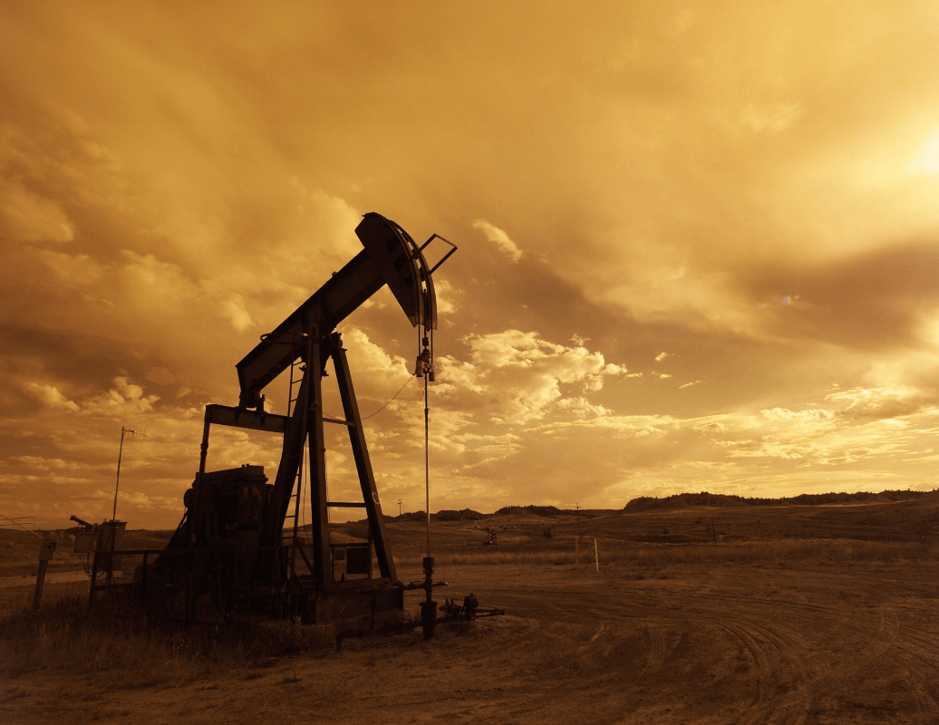 Energy Sector Analysis: Changing of the Guard in the Oil Patch?