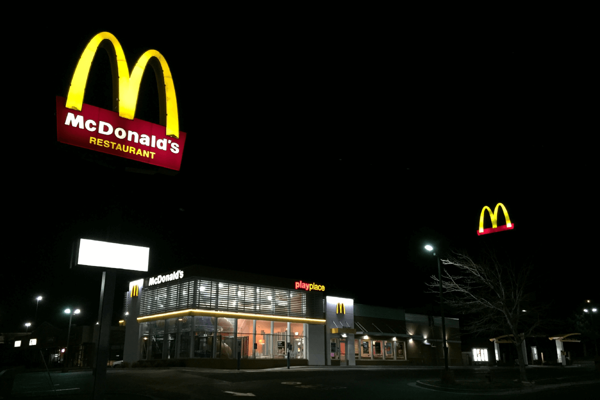 ESG Spotlight: Restaurants Strive to Improve, McDonald's Misses the Memo