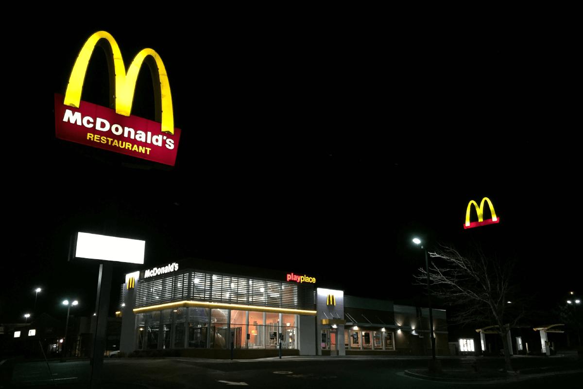 ESG Spotlight: Restaurants Strive to Improve, McDonald's Misses the Memo
