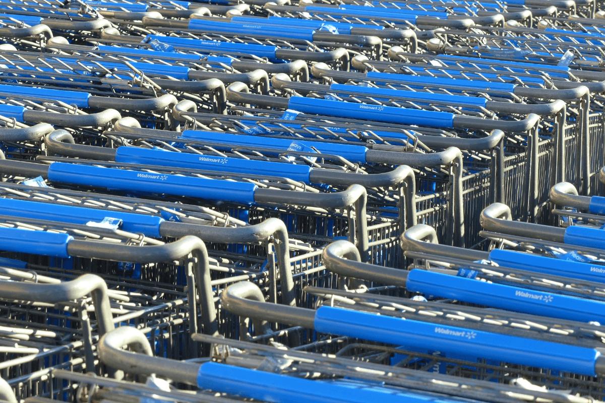 ESG Spotlight: Walmart Leads in Green Initiatives for September