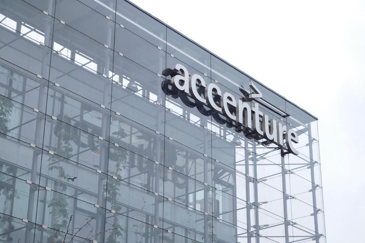ESG Spotlight: Accenture Venture, Goal Set for Net-Zero Emissions by 2025