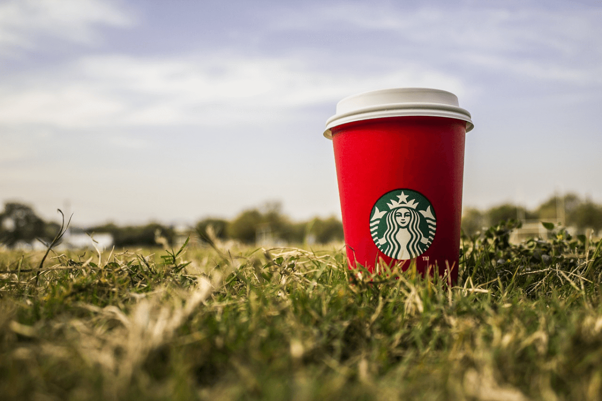 ESG Spotlight: Starbucks, the Latest to Make Diversity Commitments