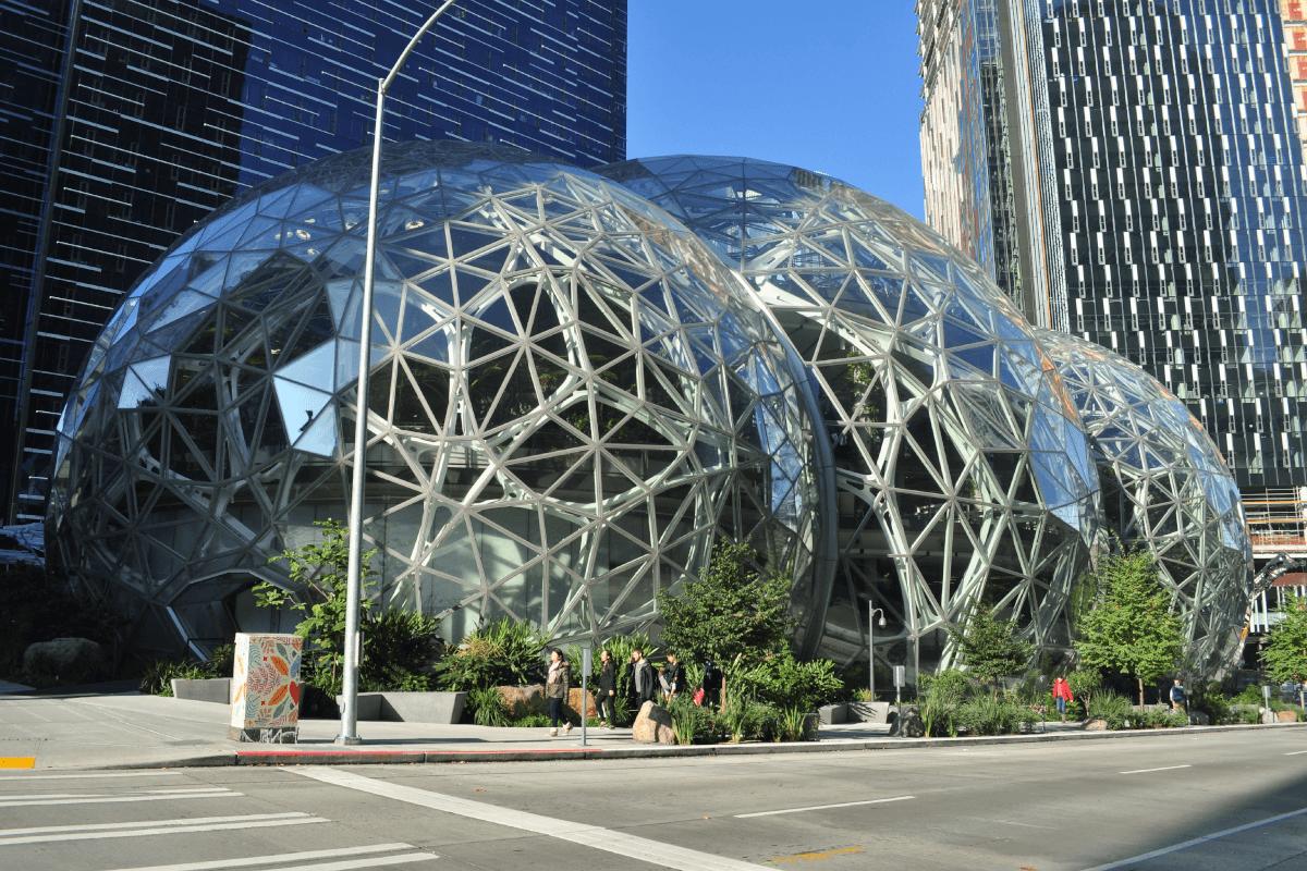 ESG Spotlight: Amazon Grows Climate Pledge Coalition