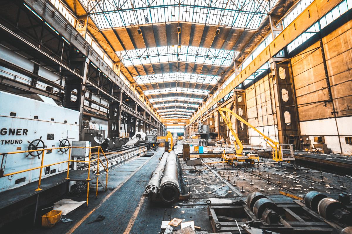 ESG Spotlight: Winds of Change Among Industrials