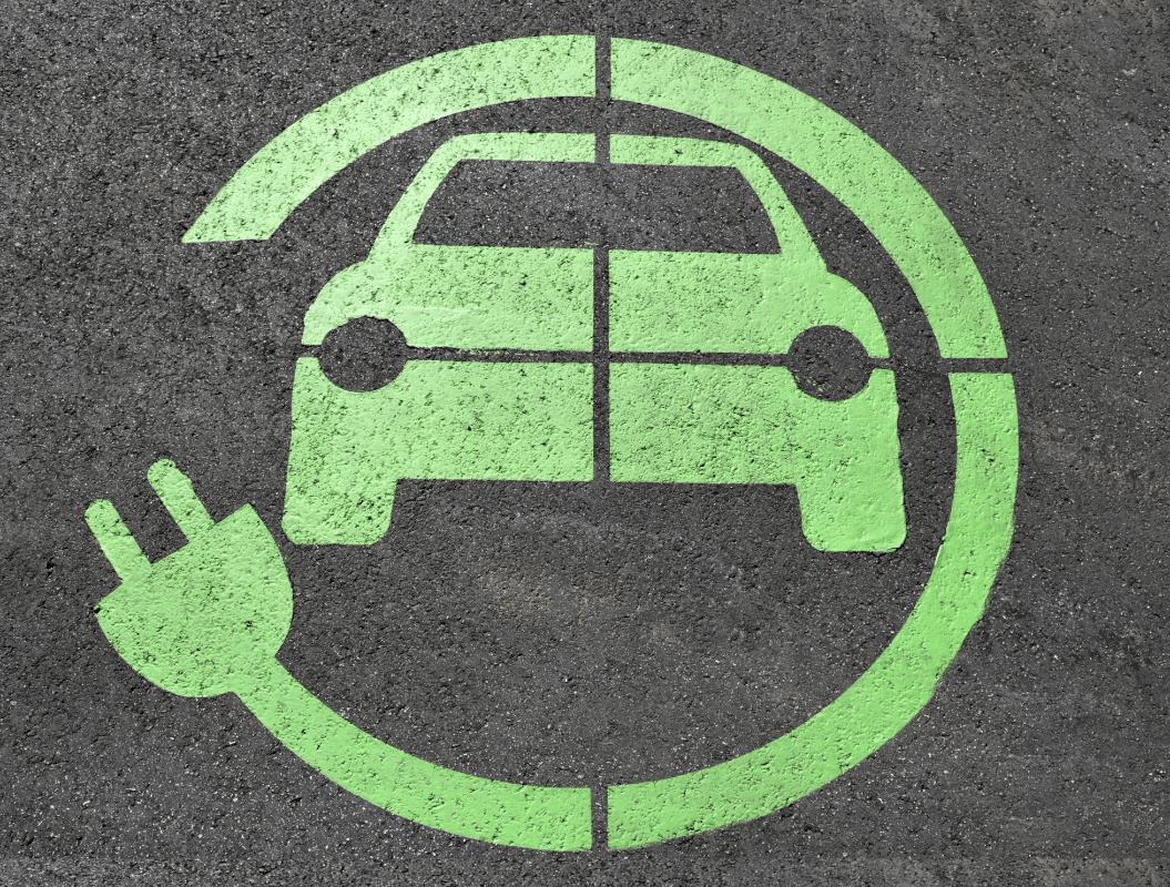 ESG Spotlight: Auto Industry Goes into Overdrive on EV Activity