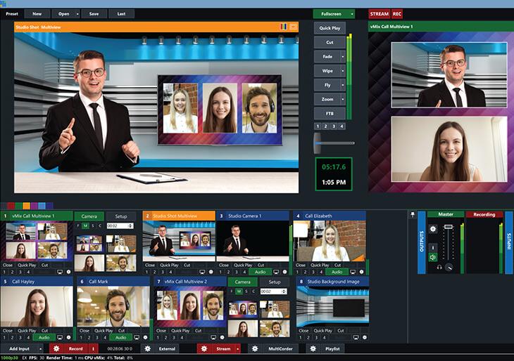 Video Conference Company