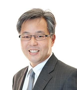 Ken Woo