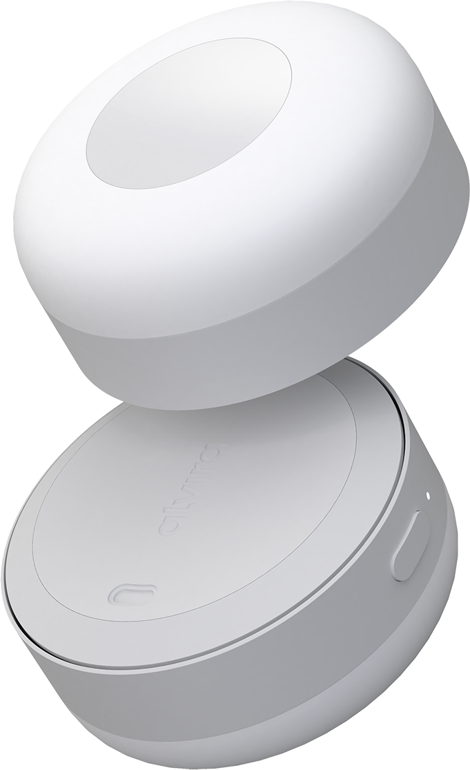 Alvira Sensor