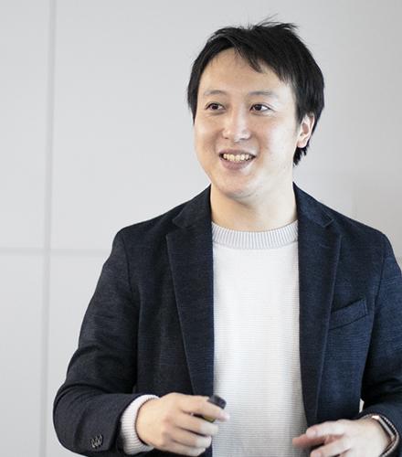 Cross Roads #5 presents Dr. Takuya Ibaraki