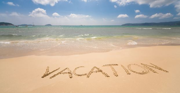 Recharge your batteries with a virtual vacation | SalesGig