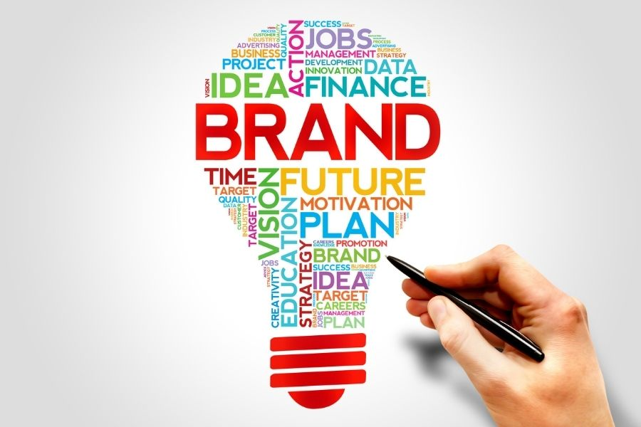 5 Ways to Develop Your B2B Brand