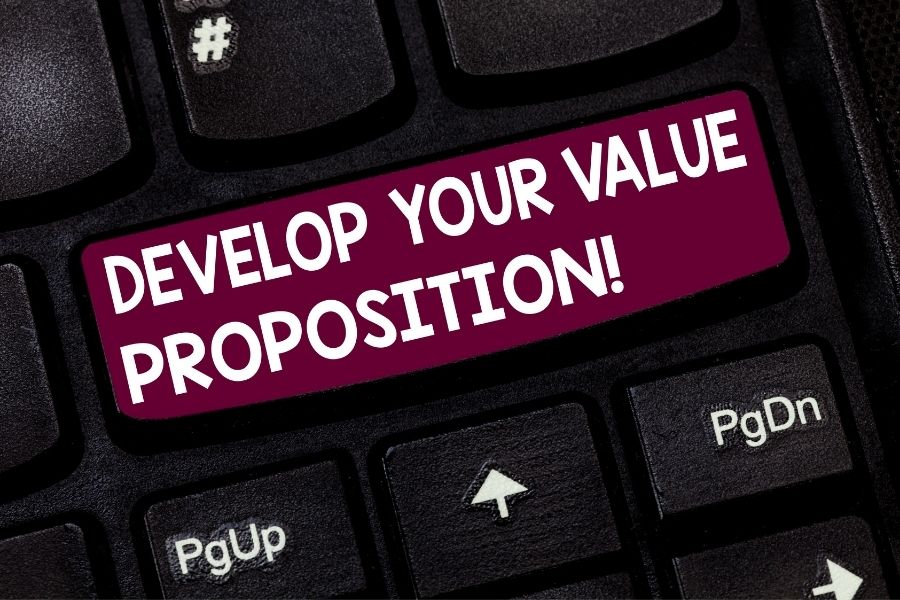 Creating a B2B Value Proposition