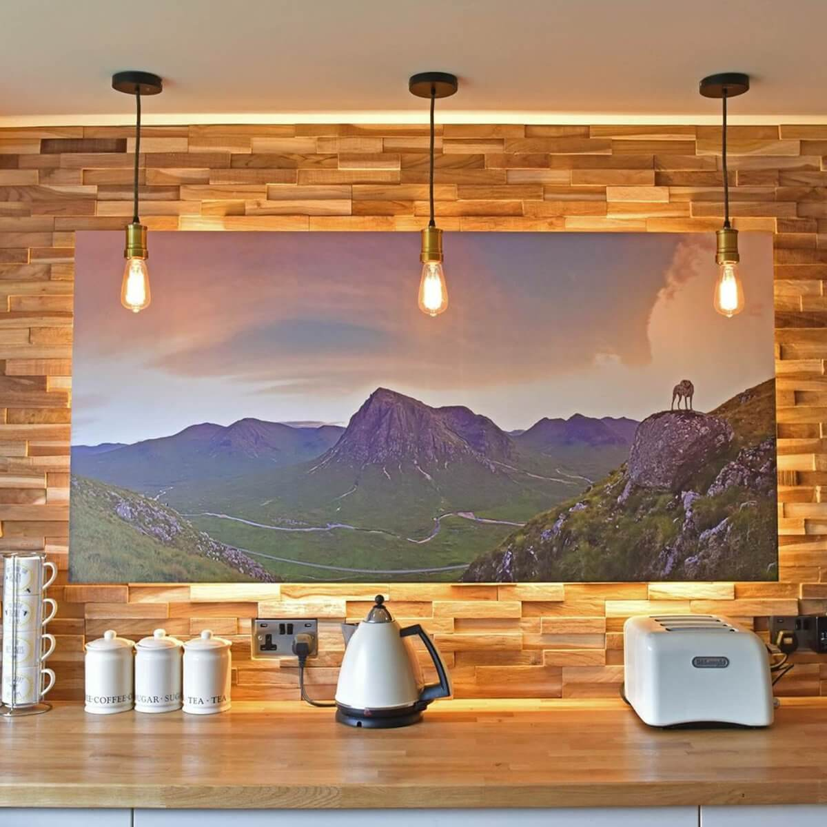 Design & Signage, large wall poster prints, wall art