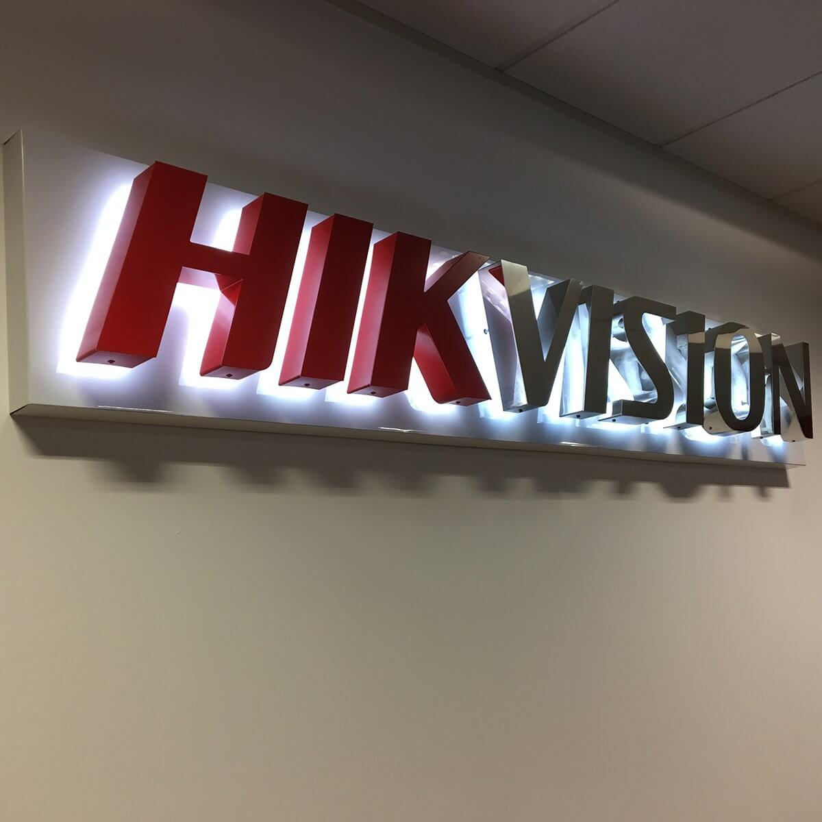 Design & Signage, HD Signs, Light up Signs