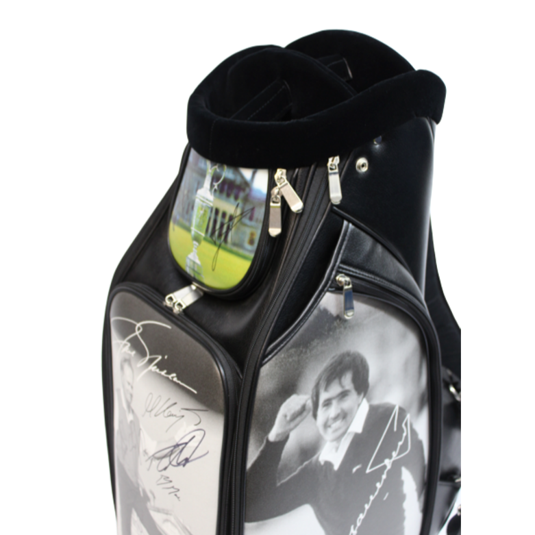 Personalised Golf Bag