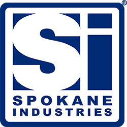 Spokane Industries logo