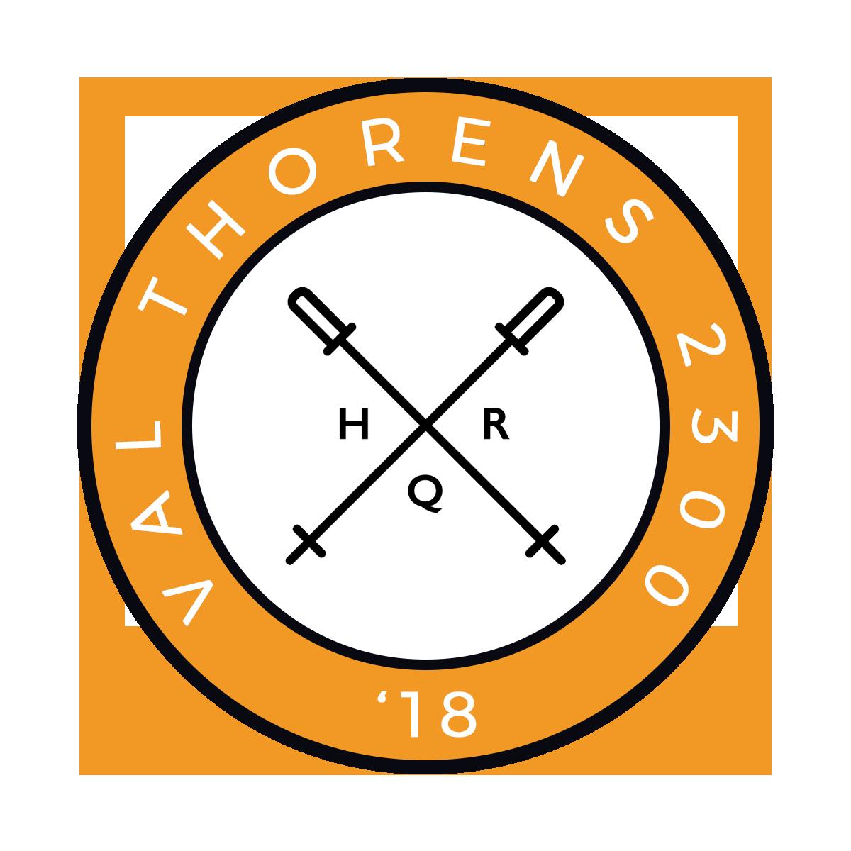 HQR Ski 2018