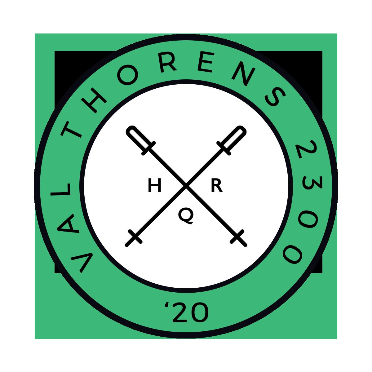 HQR Ski 2020