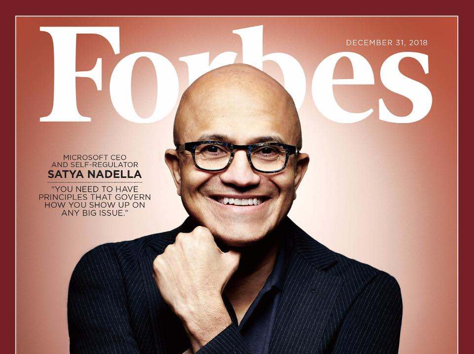 Forbes Small Business