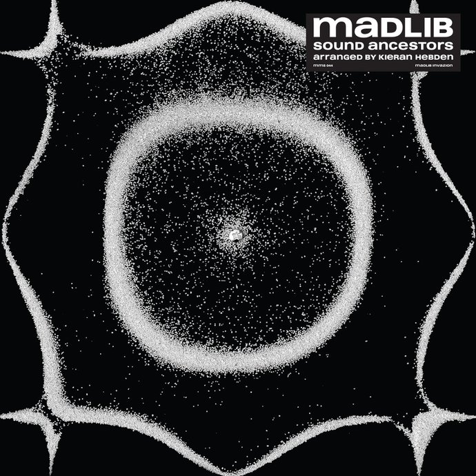 Madlib 'Sound Ancestors'