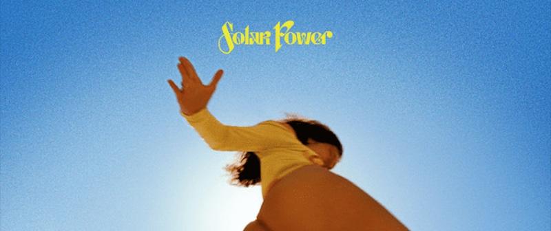 Lorde 'Solar Power'