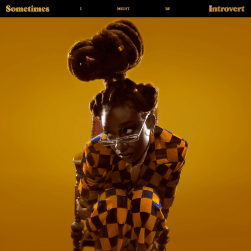 Little Simz 'Sometimes I Might Be Introvert'