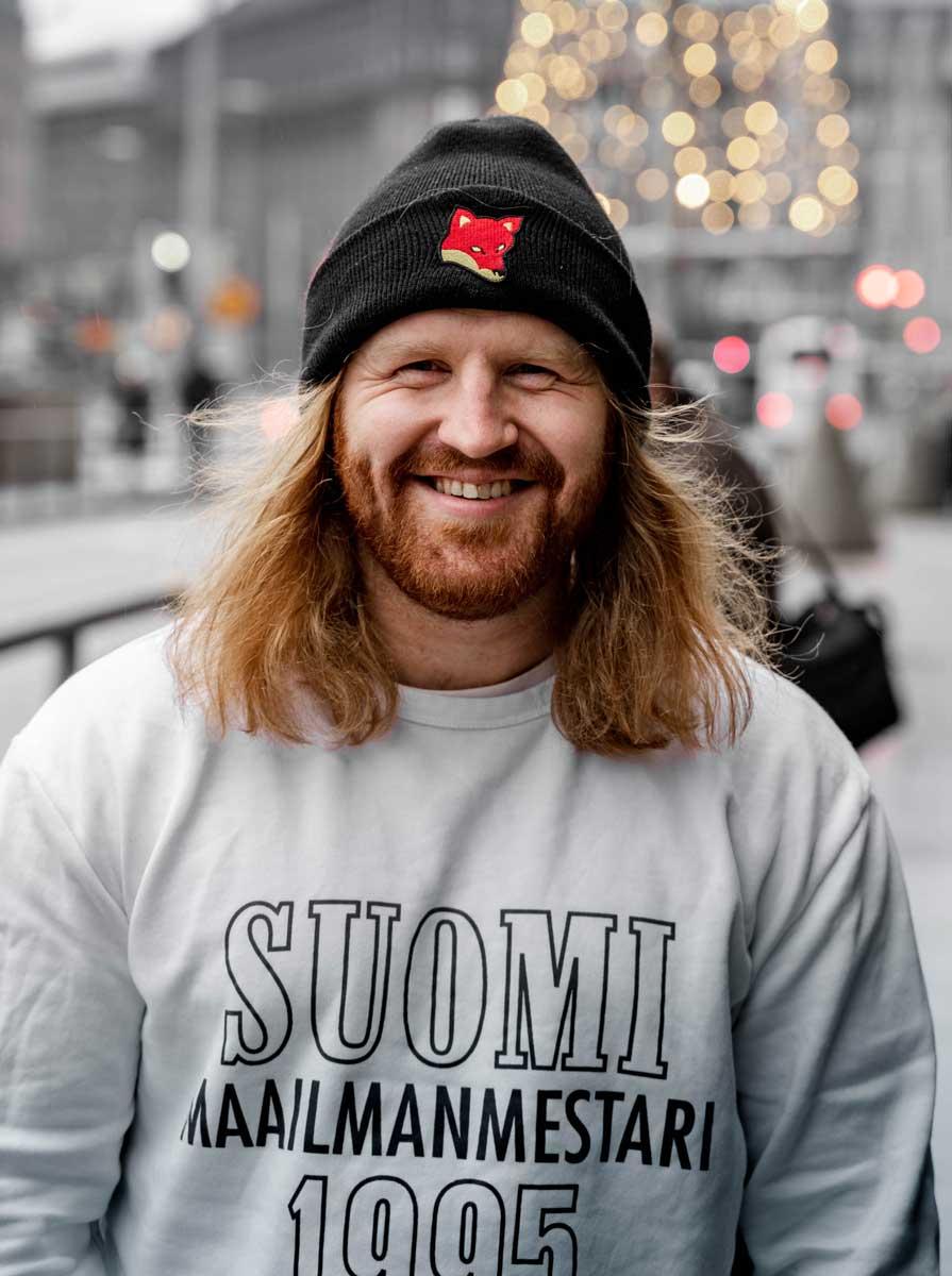 Tommi Tiihonen