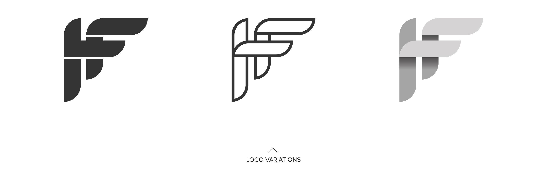 Helen Fennell Logo Variations