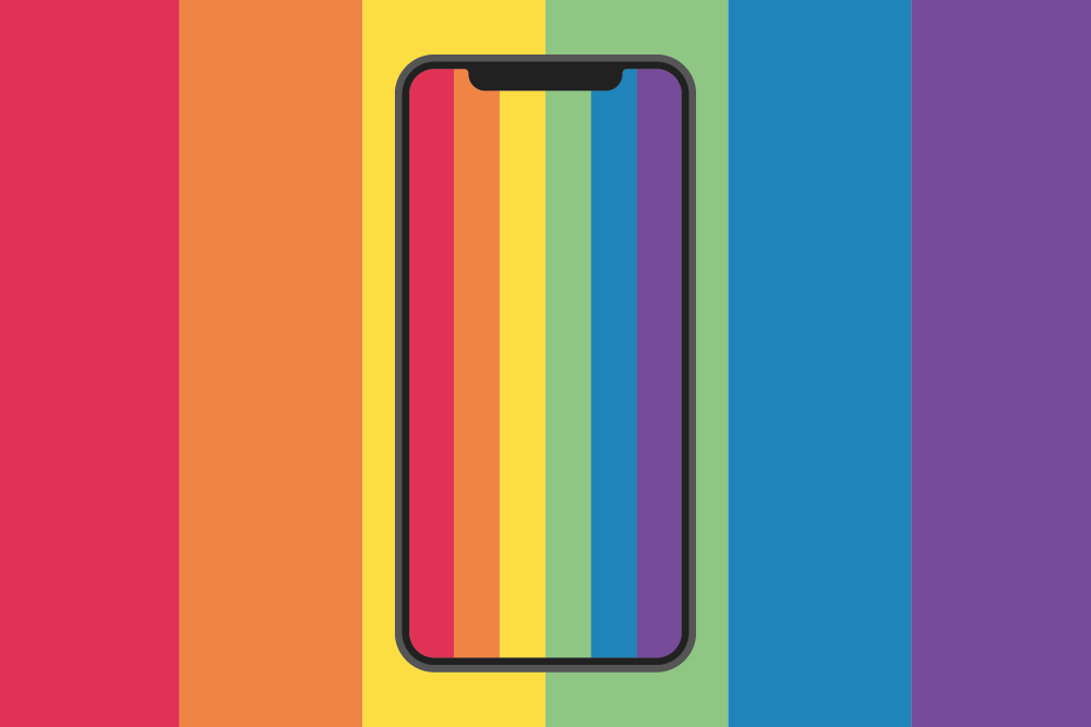 Pride 2020 Wallpaper