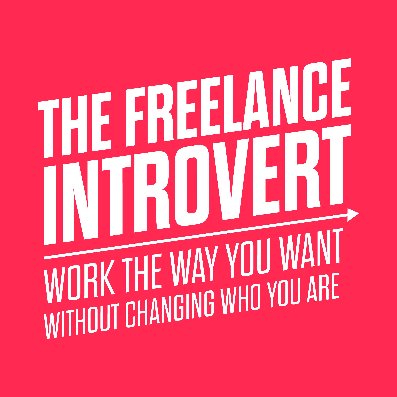 The Freelance Introvert