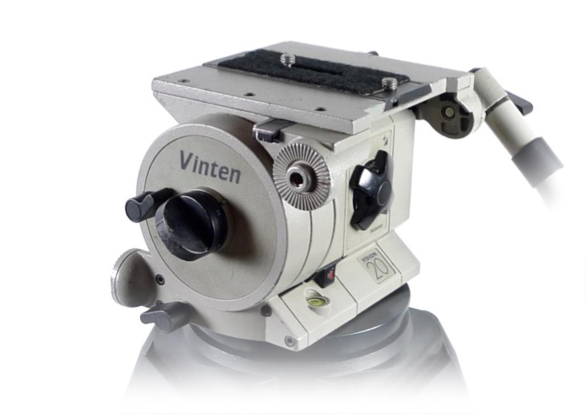 Vinten Vision 20